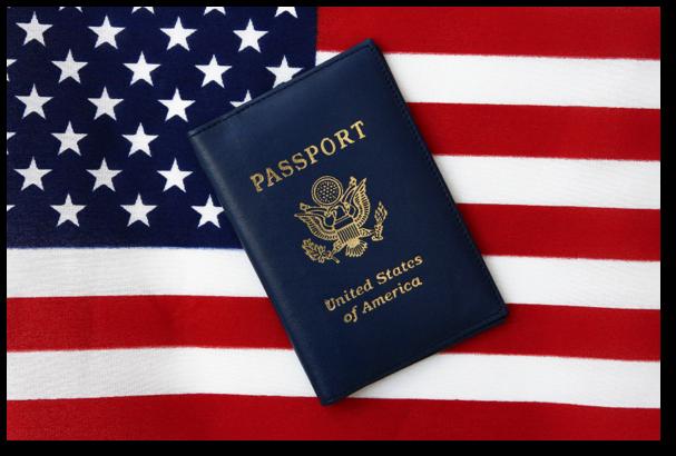 الهجرة العشوائية الي امريكا