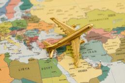 Information Before You Travel معلومات قد تفيدك قبل سفرك