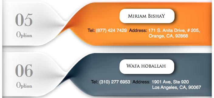 Arabic lawyers 2